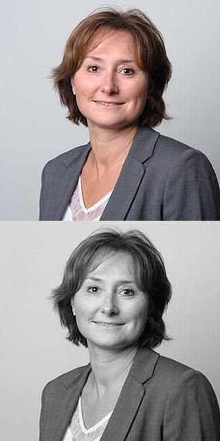 Cécile Merieau