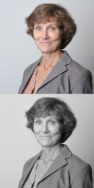 Catherine Lagarde