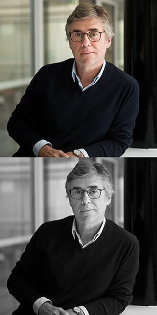 Xavier Denis