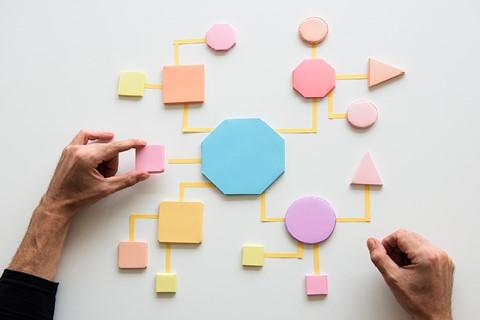 Image de présentation des connexion entre différentes branches