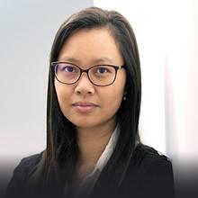 Portrait de Sandra, consultante chez Obea