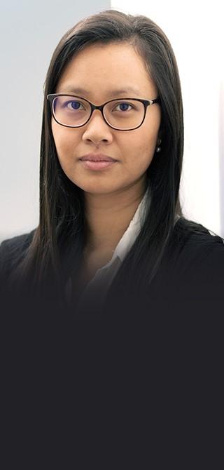 Travailler chez Obea : portrait de Sandra, consultante chez Obea