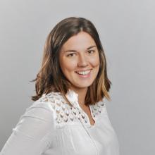 Laurie Coudert, consultante pôle conseil RH