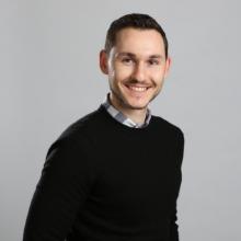 Valentin Troutier - Consultant communication chez Obea